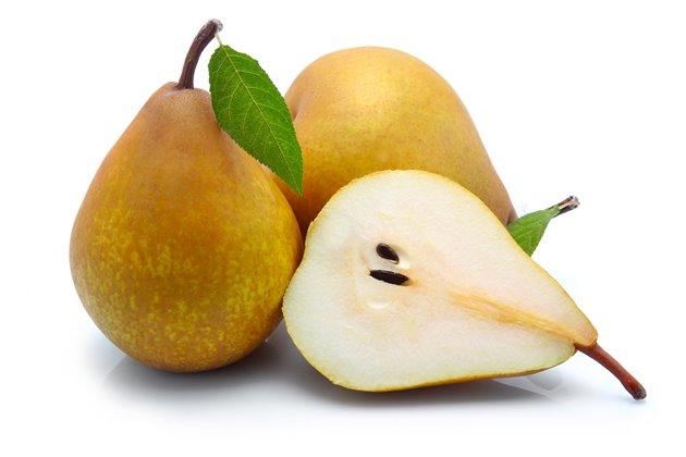 Pera uma fruta com muitos benefícios para a saúde