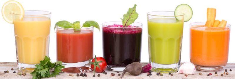 Perder peso: receitas de sucos para emagrecer com saúde