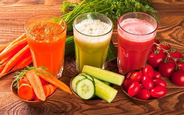 Perder peso receitas de sucos para emagrecer com saúde