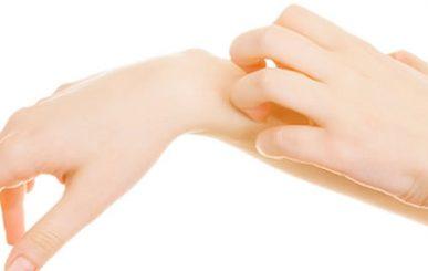 Alergia na pele: causas, sintomas e tratamentos