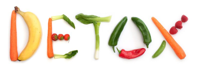 Dieta detox: desintoxica o organismo e ainda emagrece