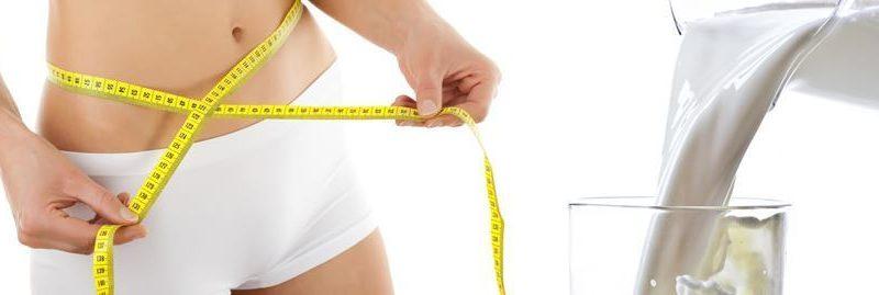 Dieta do leite: emagreça 7 kg em 8 dias
