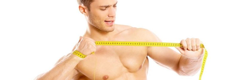 Dieta para ganhar massa muscular rapidamente