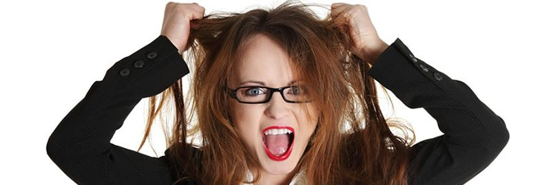 Estresse: uma doença que afeta a maneira como vivemos