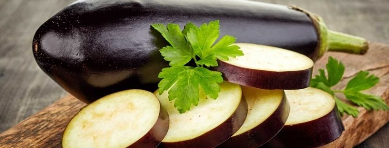 Os incríveis benefícios da berinjela para a saúde