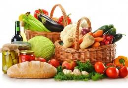 Princípios básicos para uma alimentação saudável
