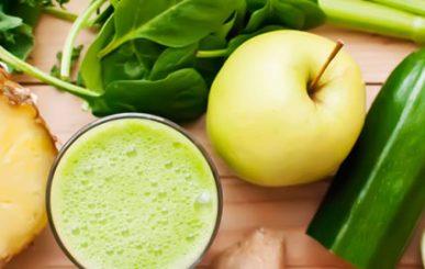 Suco verde: receitas, dieta e seus incríveis benefícios à saúde