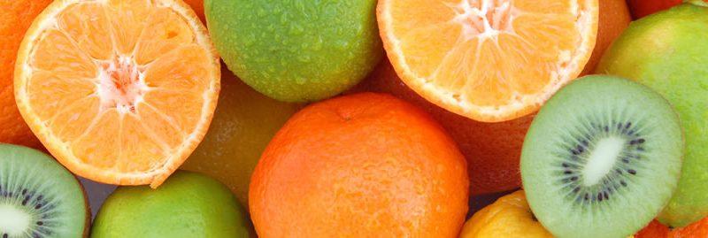 10 frutas poderosas para prevenir gripes e resfriados