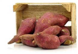 Benefícios da batata doce para a saúde