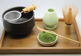 Chá verde em pó: conheça os grandes benefícios do Matcha