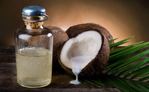 Os benefícios do óleo de coco virgem para a saúde