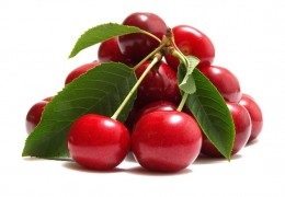 Benefícios da cereja: uma fruta essencial para a saúde