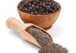 Os benefícios da pimenta do reino para a saúde