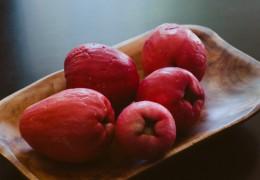 Os incríveis benefícios do jambo para a saúde