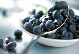 Super fruta: conheça os benefícios do mirtilo para a saúde