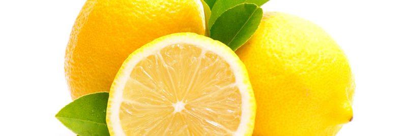 14 grandes benefícios do limão para a saúde