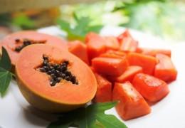 As sementes de mamão e seus benefícios para a saúde