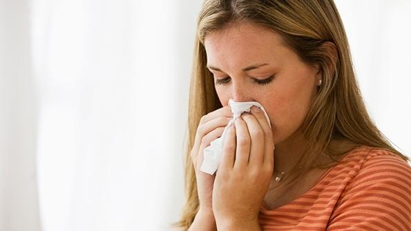 Como evitar as doenças comuns após mudanças de estações