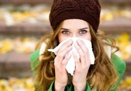 Dicas naturais para aliviar com a congestão nasal