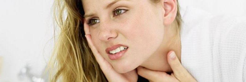 Remédios caseiros para acabar com a dor de garganta