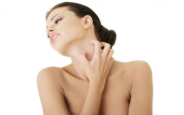 Remédios caseiros para alergias e irritações na pele