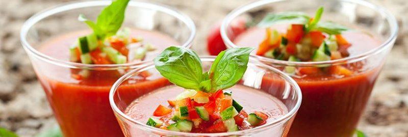Suco de tomate: uma excelente escolha para começar o dia