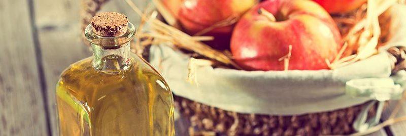 Vinagre de maçã: 5 razões para consumi-lo com frequência