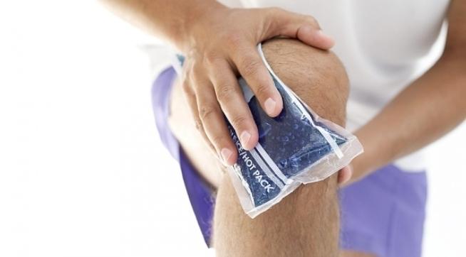 Resultado de imagem para bursite joelho diagnostico