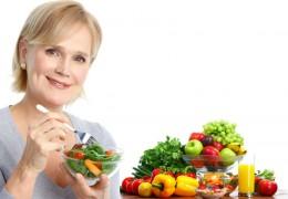 Nutrição na menopausa: alimentos recomendados nesta fase
