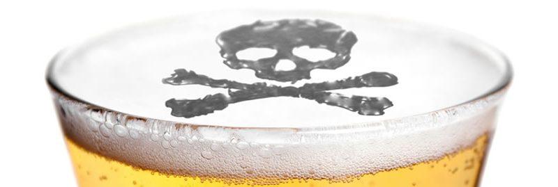 Os 5 principais sinais de dependência ou abuso de álcool