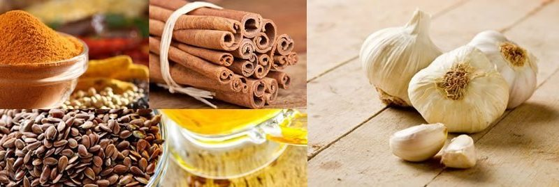 10 anti-inflamatórios naturais para tratar dores crônicas