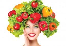 12 super alimentos para evitar a queda de cabelo