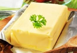 Alimentos saudáveis para substituir a manteiga