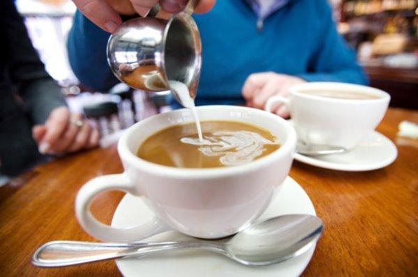 Café qual é a quantidade diária recomendada-5