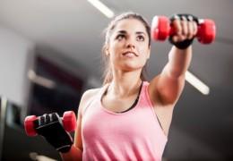 Melhores exercícios para nos mantermos sempre em forma