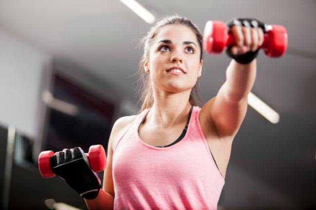 Melhores exercícios para nos mantermos sempre em forma-topo