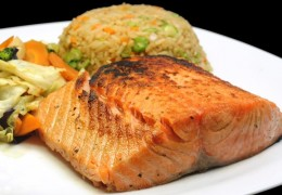 Os melhores alimentos para combater a depressão
