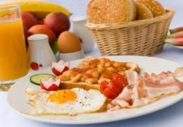 Dicas de como deve ser um café da manhã perfeito