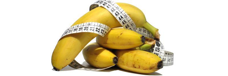 Dieta da banana: uma maneira fácil e saudável de emagrecer