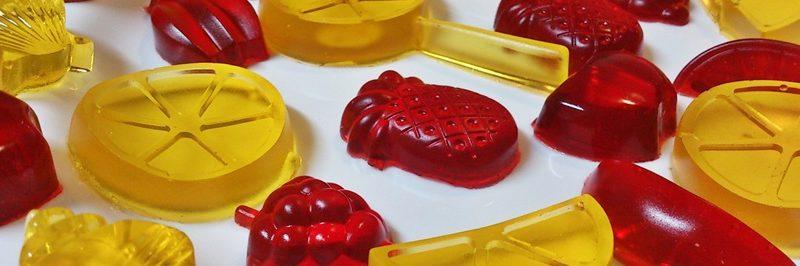Conheça as propriedades e benefícios da gelatina para sua saúde