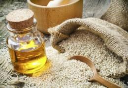 Óleo de gergelim: usos, contra-indicações e benefícios para a saúde