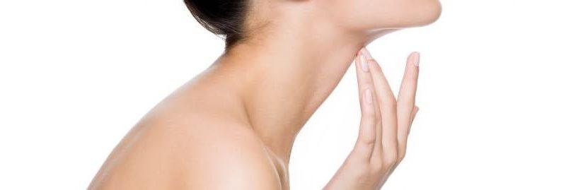 Tratamentos caseiros para o rejuvenescimento do pescoço