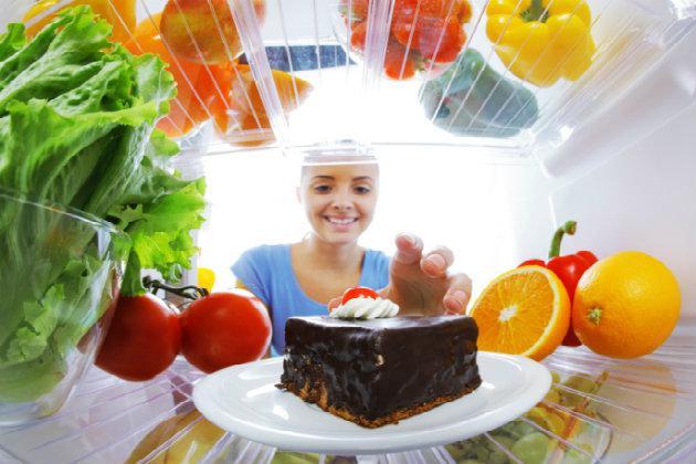 5 truques para manter uma dieta saudável sem esforço-5