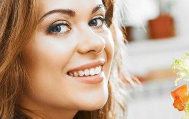 8 alimentos para melhorar a saúde dos cabelos