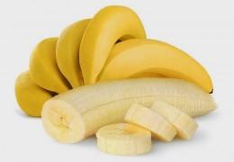 8 problemas de saúde que a banana ajuda a tratar