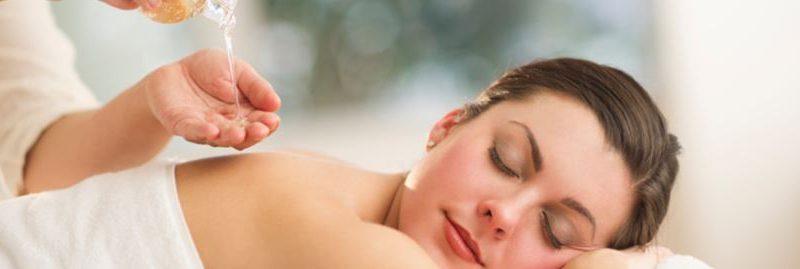 Os melhores azeites naturais para aliviar irritações na pele