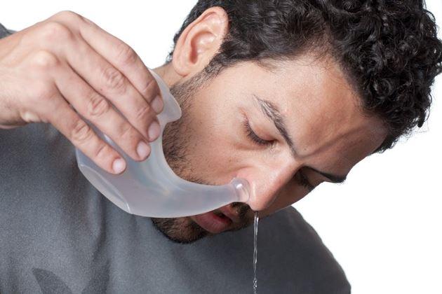 Sinusite remédios caseiros e truques para aliviar seus sintomas-1