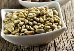 Benefícios e recomendações do consumo de café verde
