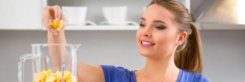 Receita saudável: 3 sucos naturais para desintoxicar os rins
