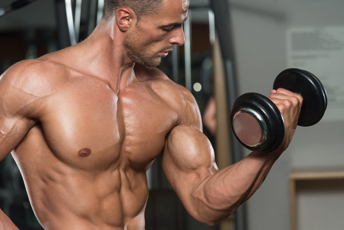 how to build lean muscle without getting bulky